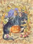Samhain Fenhanced