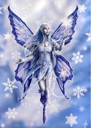 Snow fearie 2