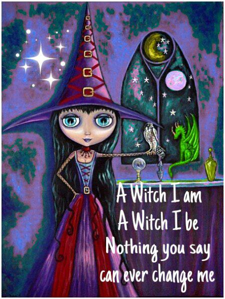 dorothy morrison craft witch pdf