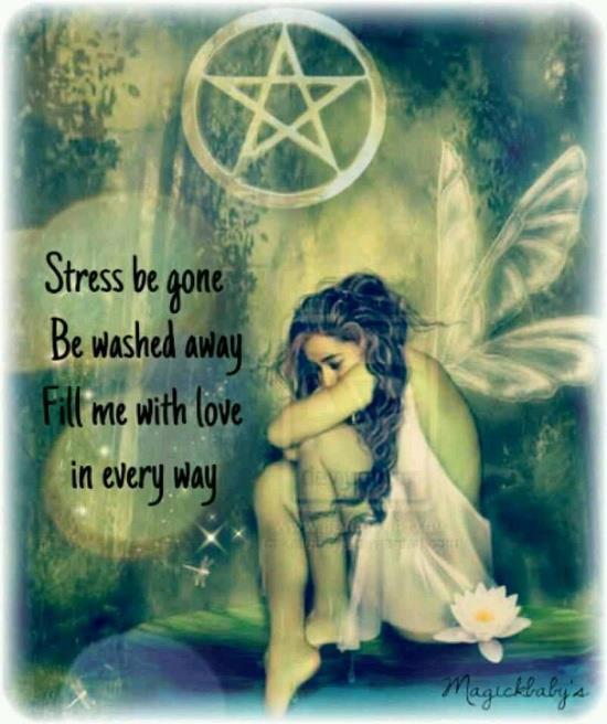 stress spreuken Spreuk … ( anti stress )   ~ * Pagan Ouderschap / Pagan Parenting * ~ stress spreuken