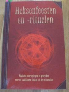 heksenfeesten en rituelen