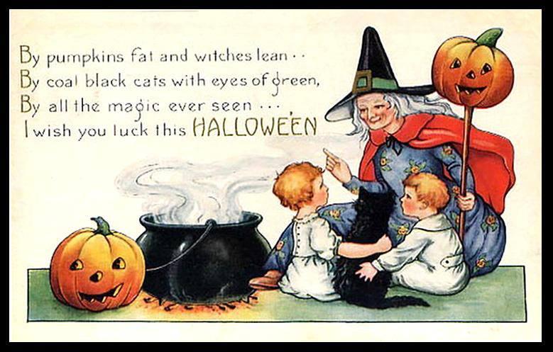halloween spreuken Spreuken & Gedichten / Spells & Poems | ~ * Pagan Ouderschap  halloween spreuken