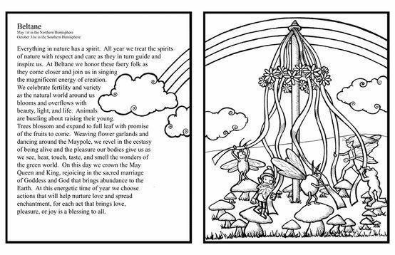 Kleurplaten Kikkerkoning.Kleurplaten Coloring Pages Pagan Ouderschap Pagan