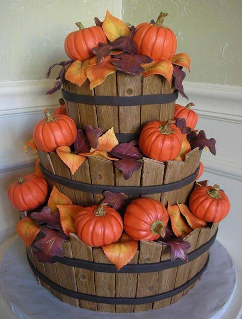 Mjam crea herfst taart pagan ouderschap pagan