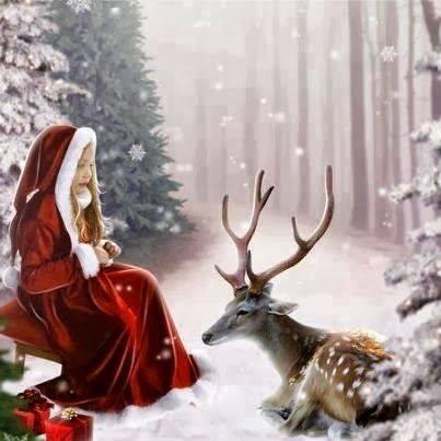 2 sabbat yule kerstmis 21 december pagan