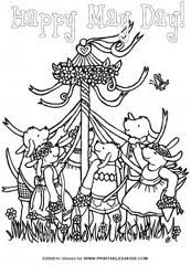 Kleurplaat Kalender Maart Kleurplaten Coloring Pages Pagan Ouderschap