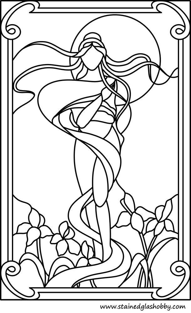 kleurplaten / coloring pages  ~ * pagan ouderschap